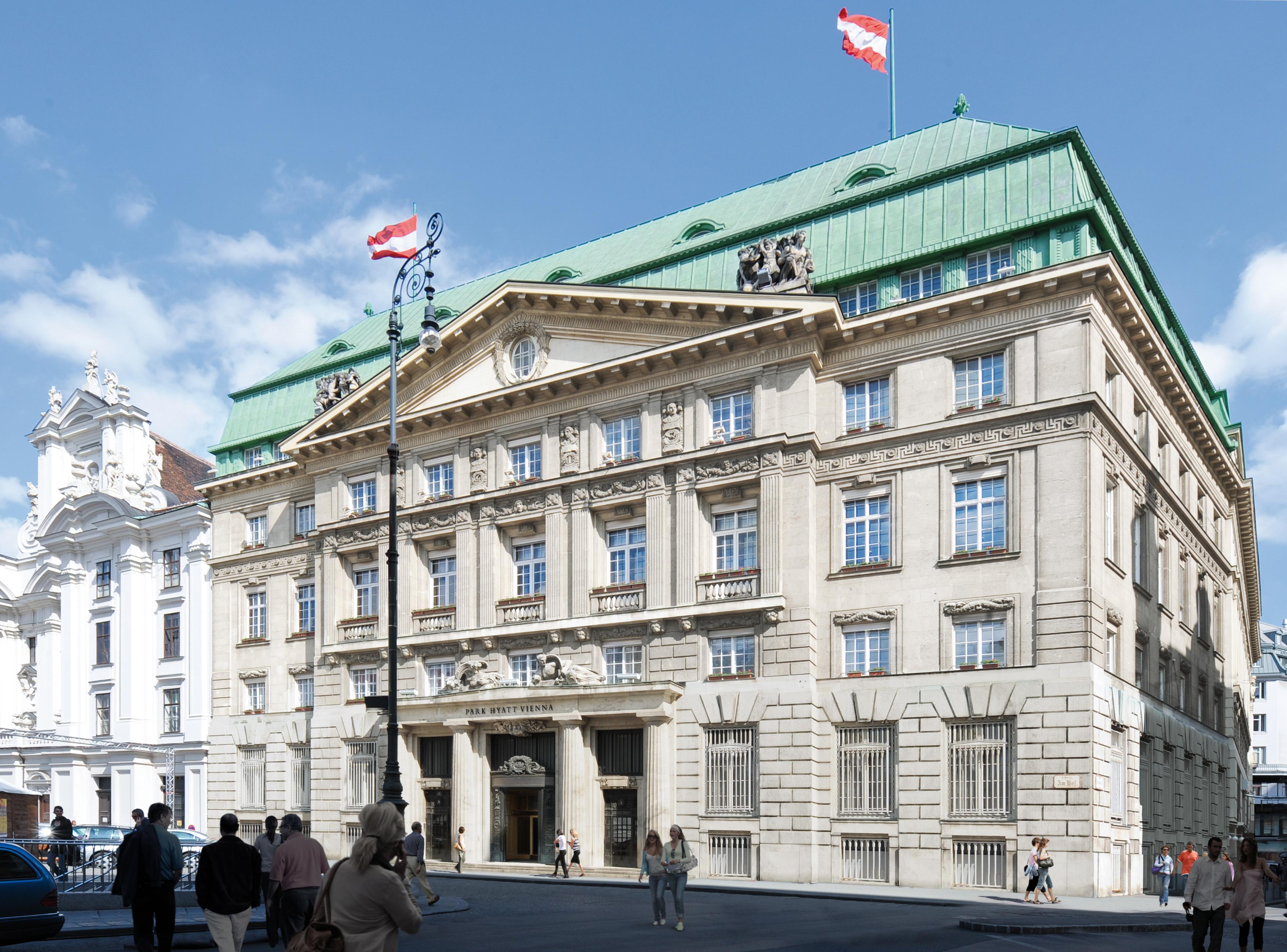 Park Hyatt Viena