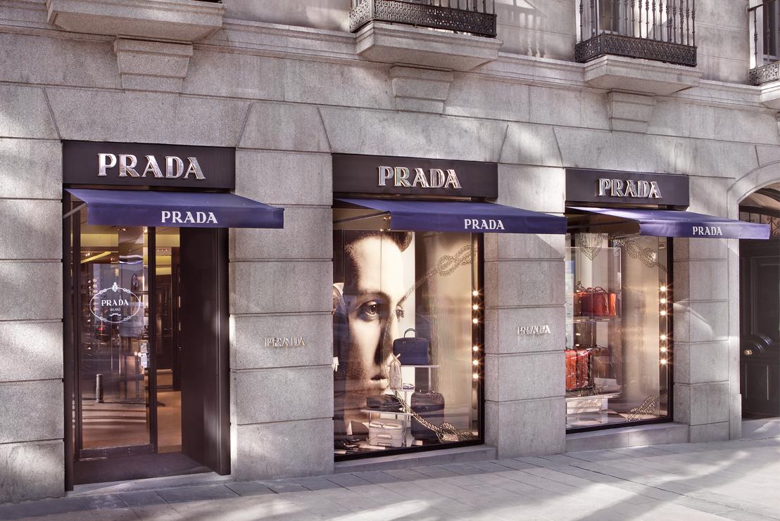 Prada, Madrid