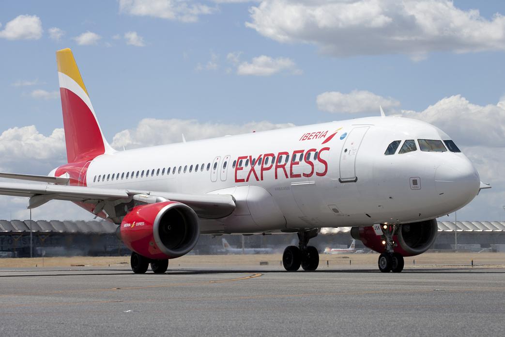Iberia Express: Estrena nuevos espacios