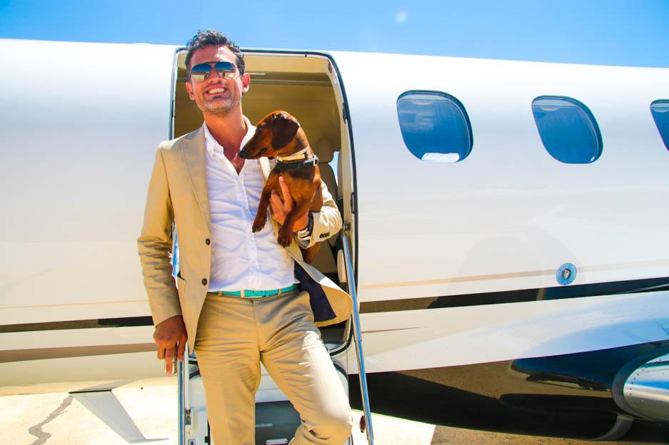 Preparativos: Vacaciones con tu perro