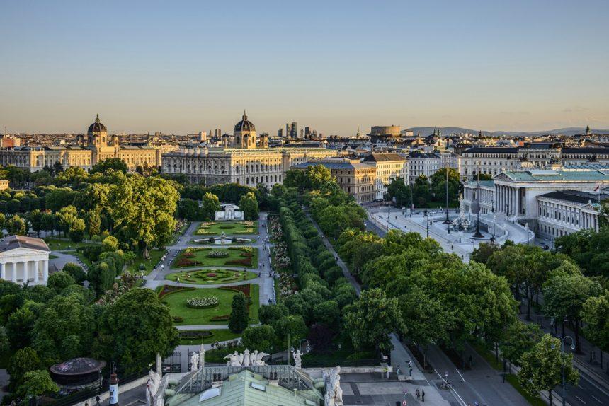 Viena es calidad de vida, último día