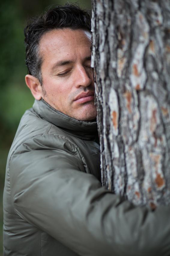 En comunión con la naturaleza, me despido del Parque Natural de la Albufera.