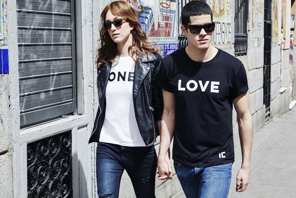 Diseño One Love. Foto: Jose Luis Beneyto.