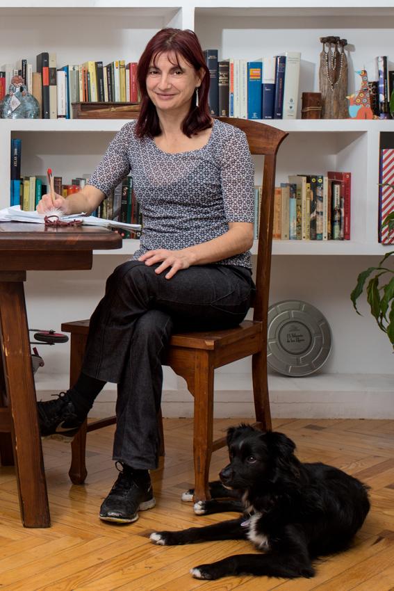 Mónica Rodríquez