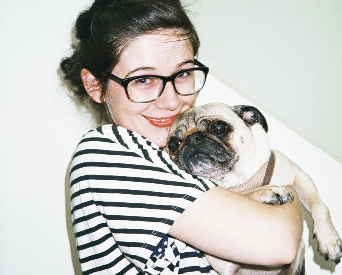 Gemma Correll para Creativeboom.com.
