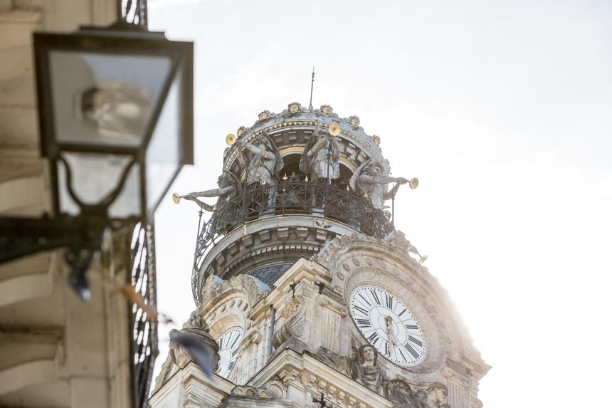 Un viaje a Nantes: Segundo día, 1