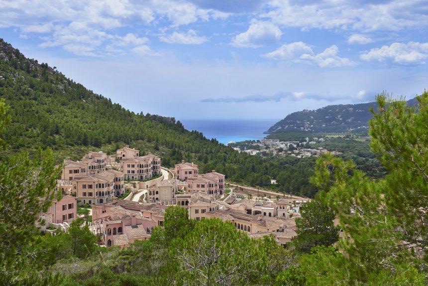 Park Hyatt Mallorca, la novedad en Mallorca