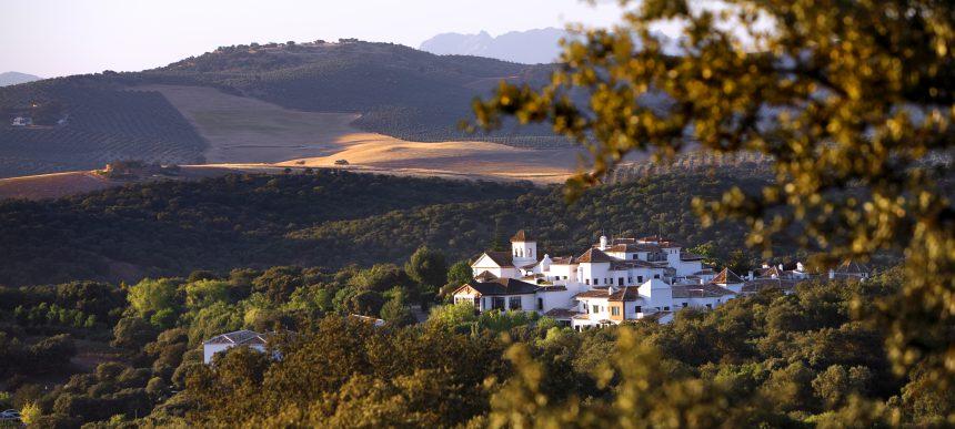 Barceló La Bobadilla, un oasis en el corazón de Andalucía