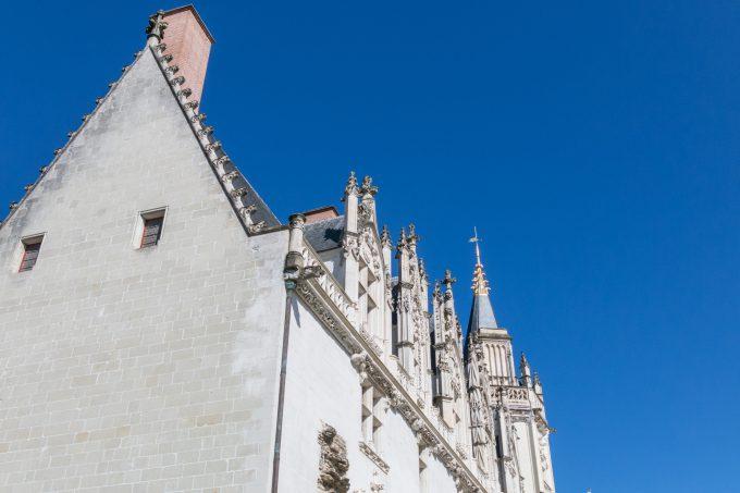 Castillo de los duques de Bretaña, el Museo de historia de Nantes que no puedes perderte.