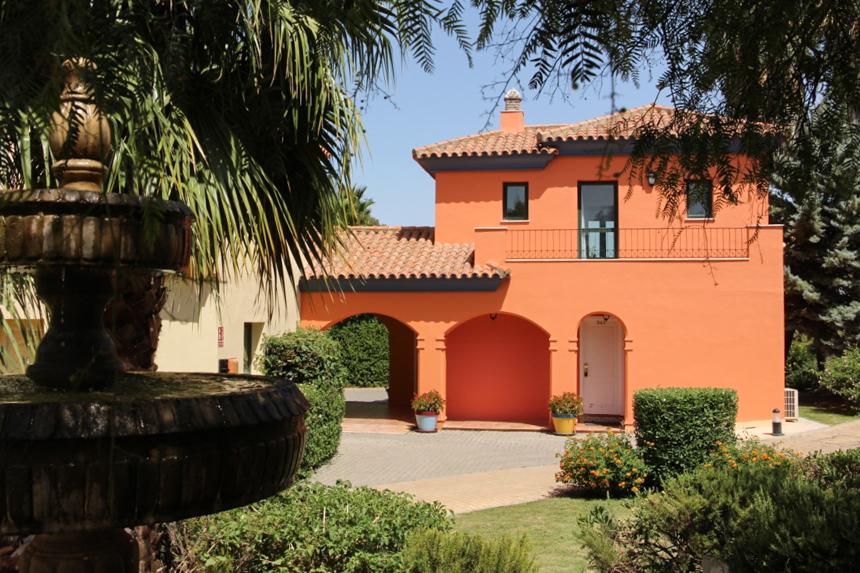 Barceló Montecastillo, el resort donde fui feliz, primera parte