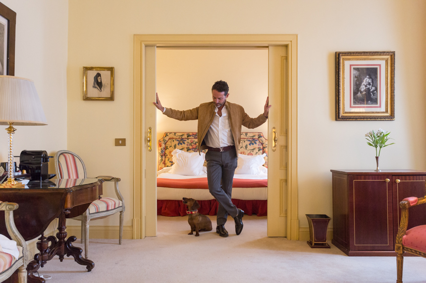 Desde el Relais & Chateaux Hotel Orfila: ¡hasta siempre Madrid!