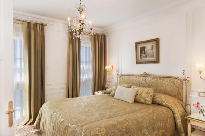 Habitación Deluxe Suite.