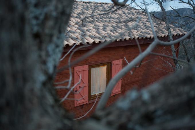 La Brizna, tu cabaña en las montañas de Extremadura