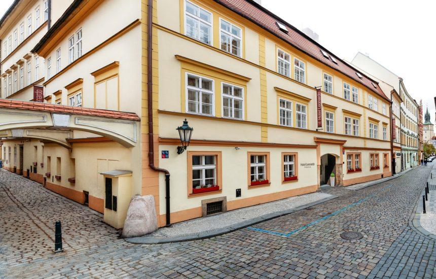 Hotel Leonardo, excelente ubicación en Praga