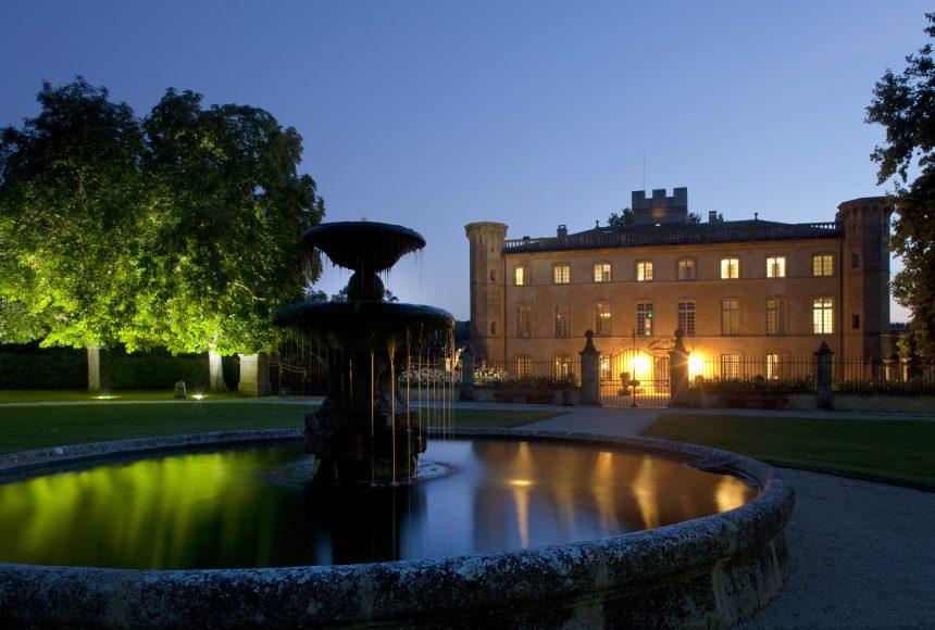 Villa Baulieu, el hotel con más encanto de Europa