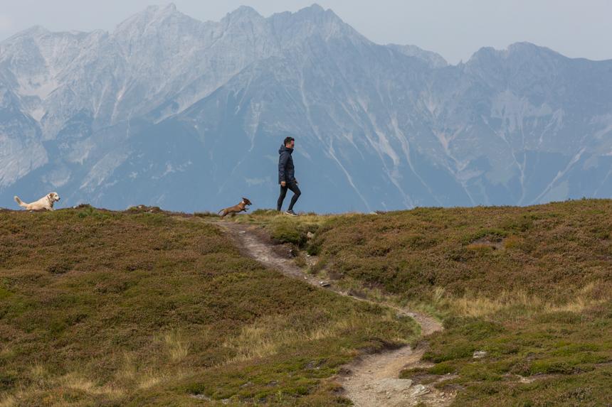 Innsbruck: La capital de los Alpes, 6