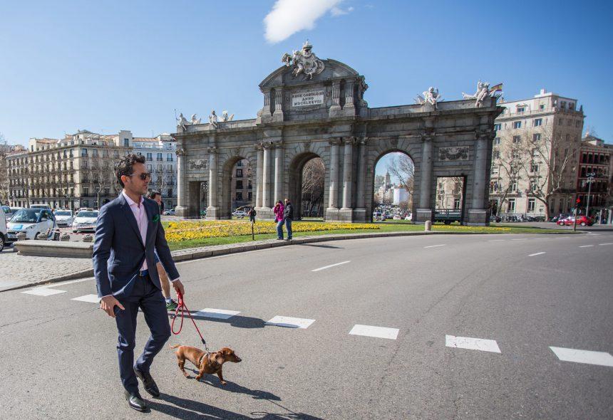 Los 15 destinos dog friendly más bonitos de España