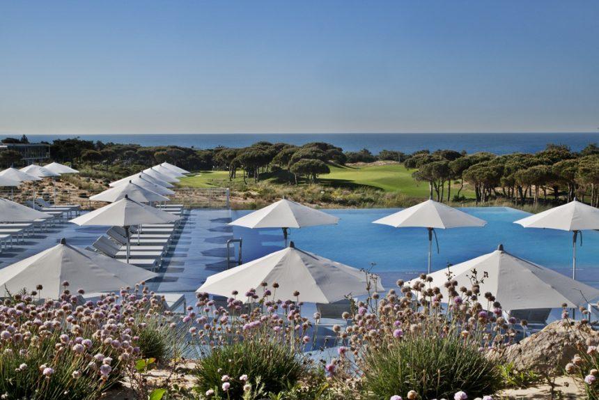 The Oitavos, el mejor hotel de la Costa Atlántica