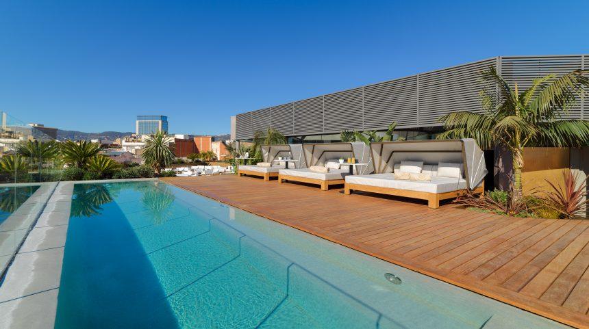 The One Barcelona, el nuevo 5 * de H10 Hotels
