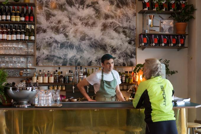 Café Rouleur Oslo