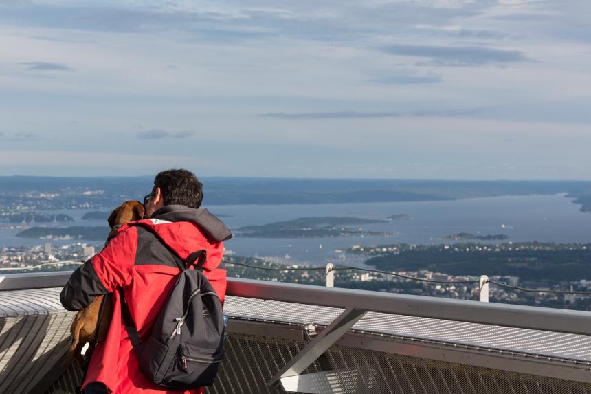 Oslo: La primavera del planeta, 6