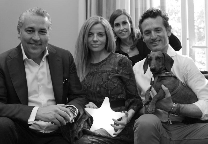 La Estrella de Vicky, ayuda a la investigación del cáncer infantil