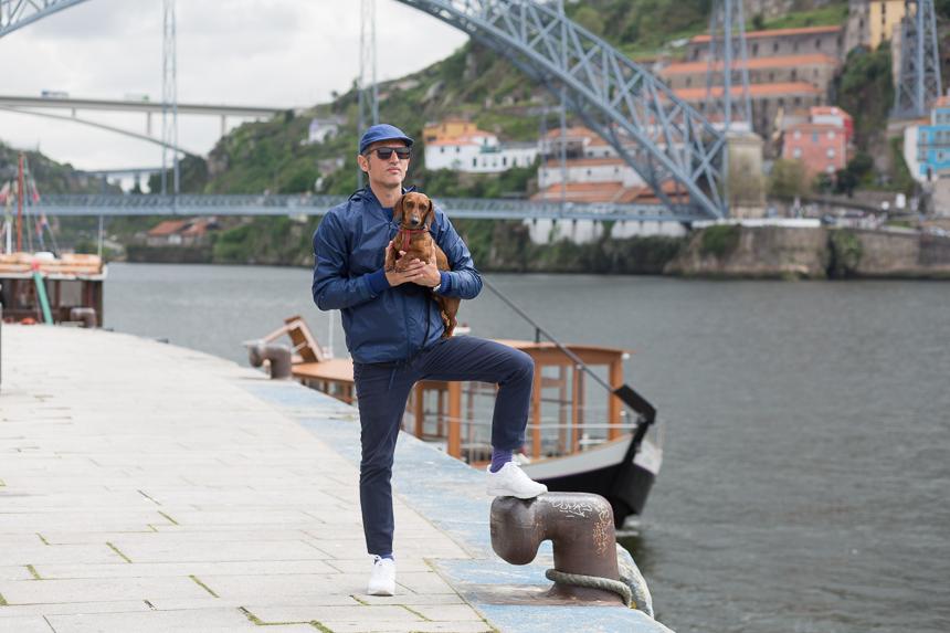 Douro y Porto, el romance más bonito de Europa