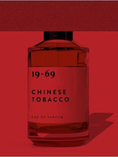 Chinese Tobacco, 19-69