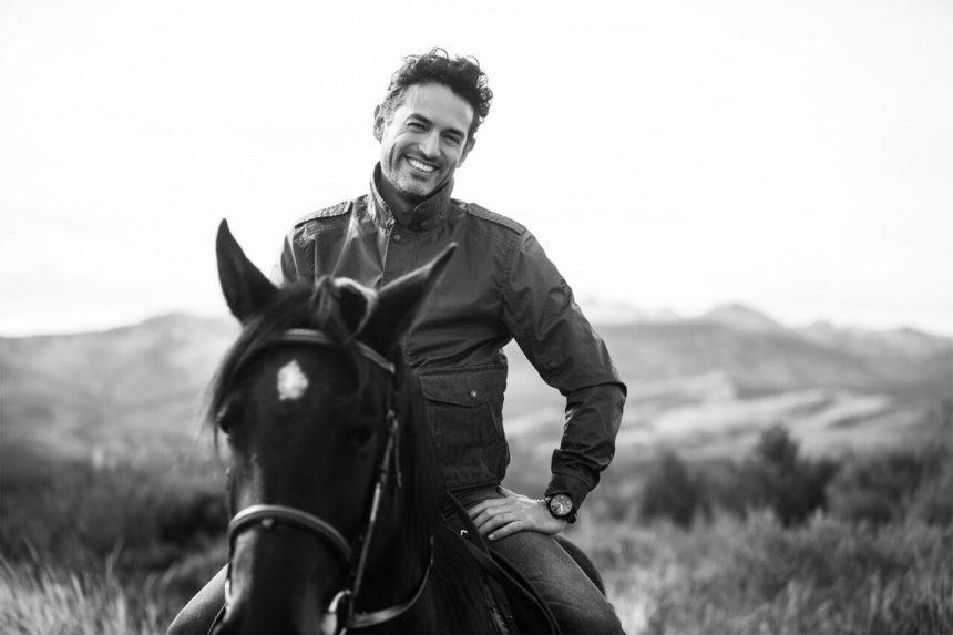 Sierra de Gredos a caballo