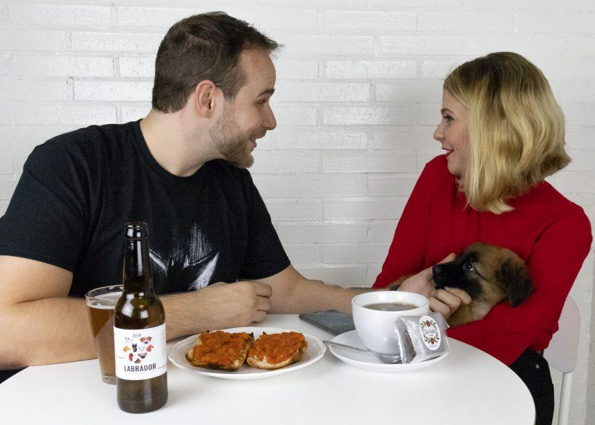 The Doger Café, la dirección más irresistible de Madrid