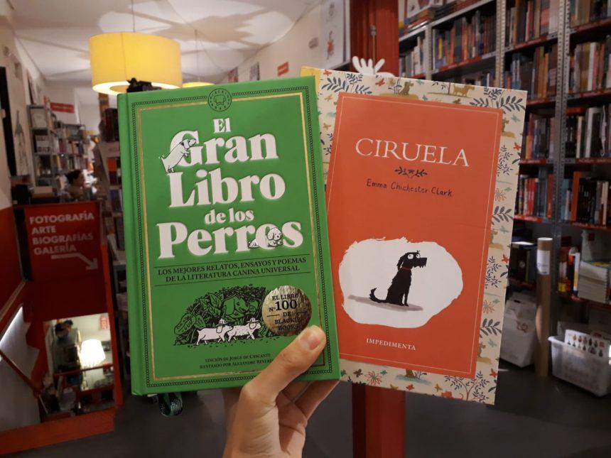 Panta Rhei ofrece 4 libros imprescindibles para los amantes de los perros