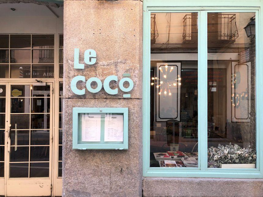 Le Cocó, uno de los restaurantes más instagrameables de Madrid