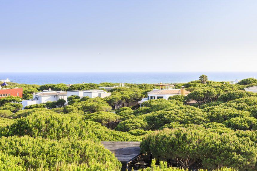 Praia Verde Boutique Hotel, donde reside el slow travelling