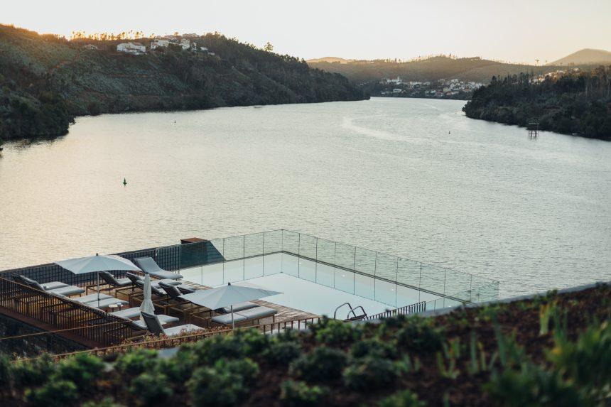 Douro 41 Hotel & Spa, fluye como el río