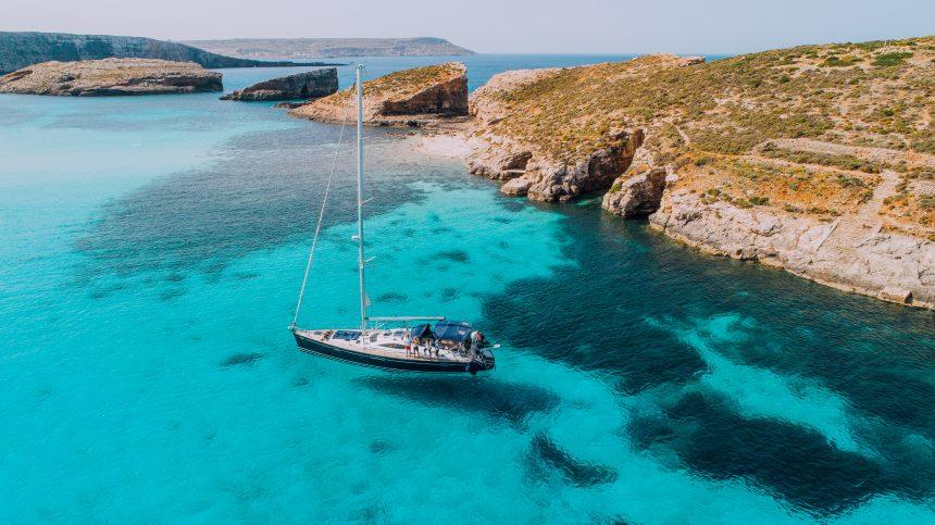 Malta, nombrada el Mejor Destino LGTB+ en Europa
