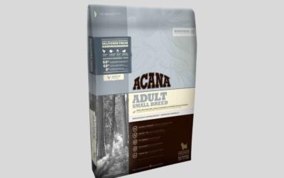 Acana: pienso de calidad y económico para el menú habitual