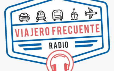 Viajeros Frecuente Radio dio a conocer nuestra historia en la emisoras de Argentina