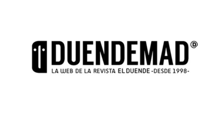 Duendemad.com se hace eco de la camiseta 'Eros #NoAlAbandono'