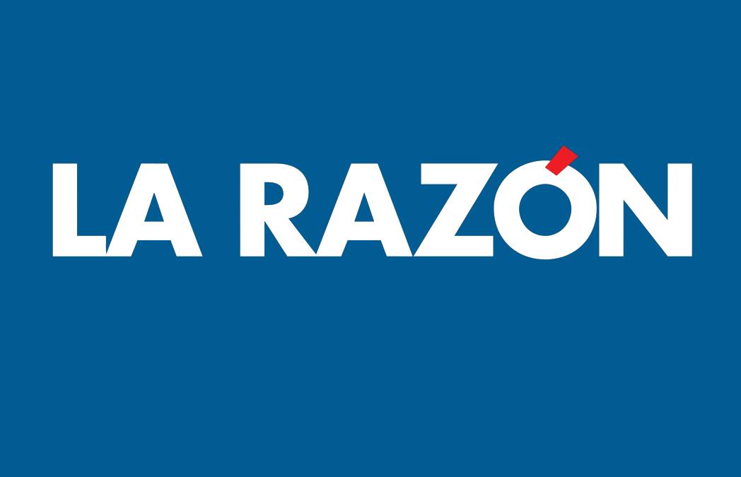 LA RAZÓN 29/07/2017