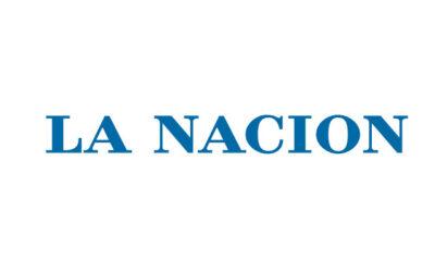 La Nación nos presenta en Argentina