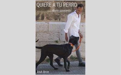 José Arce: Quiere a tu perro