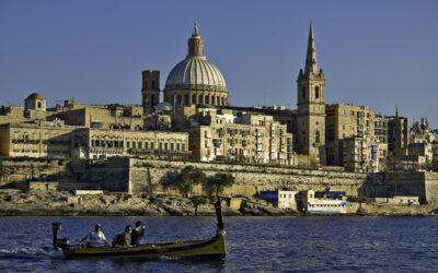 Air Malta: reanuda la ruta Madrid-Malta